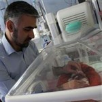 Iran Ranked First among Breast Milk Banks in Middl