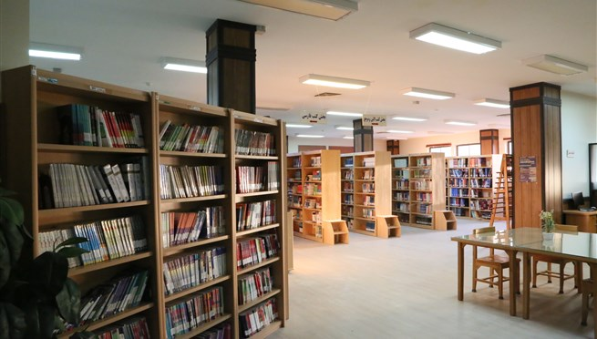 Nkums:Library