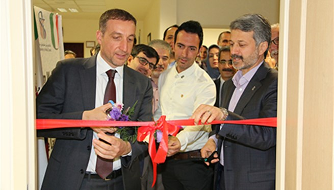 Iran-Italy scientific collaboration Office