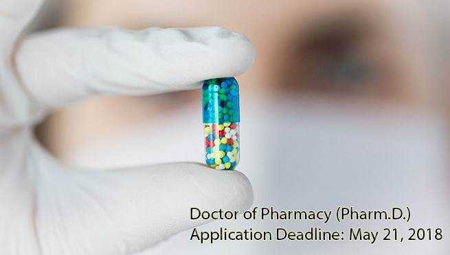 Pharm.D. Program at SUMS