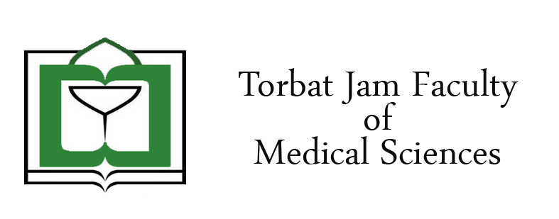 Torbate Jam Faculty of Medical Sciences